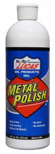 Metal Polish 16oz