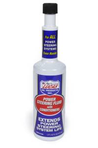 Power Steering Fluid 16oz.