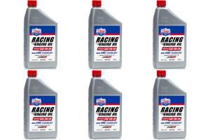 LUCAS OIL #10883 5w20 Synthetic Racing Oil Case 6 x 1 Quart