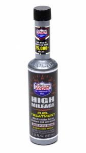 LUCAS OIL #LUC10977 High Mileage Fuel Treat ment 5.25 Oz.