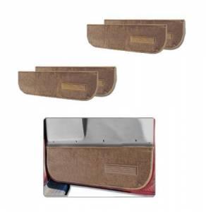 LUND #120108 73-87 GM P/U C1500 Std Cab Carpet Liner