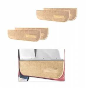 LUND #120110 Proline Replacement Nylon Carpet