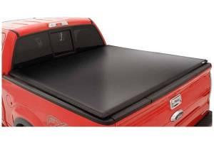 LUND #950172 15-   Ford F150 5.5' Bed Tri-Fold Tonneau Cover