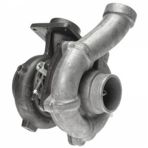MICHIGAN 77 #014TC21101100 Turbocharger Reman. Ford 6.4L Diesel Low-Pressure