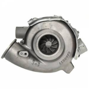 MICHIGAN 77 #015TC21006100 Turbocharger Reman. Ford 6.0L Diesel 03-04