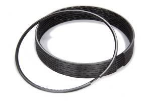 MICHIGAN 77 #3030976 9254 Steel PVD Oil Ring Set 4.500 x 3.0mm