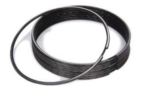 MICHIGAN 77 #3030980 9254 Steel PVD Oil Ring Set 4.610 x 3.0mm