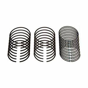 MICHIGAN 77 #3150002.035 Piston Ring Set 4.280 Moly 1/16 1/16 3/16