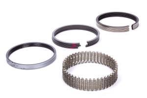 Piston Ring Set 4.040 Moly 1/16 1/16 3/16