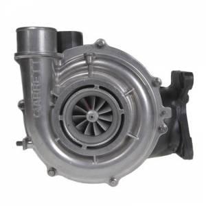 MICHIGAN 77 #599TC21006100 Turbocharger Reman. GM 6.6L Duramax