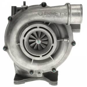MICHIGAN 77 #599TC21007100 Turbocharger Reman. GM 6.6L Duramax