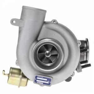 MICHIGAN 77 #599TC21102000 Turbocharger GM 6.5L Duramax