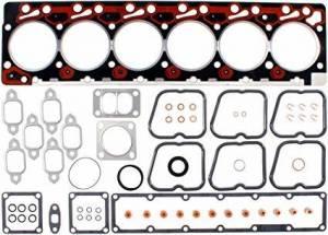 MICHIGAN 77 #HS4068 Head Set Dodge Cummins 5.9L