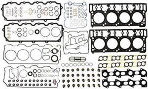 MICHIGAN 77 #HS54450 Head Set Ford 6.0L Diesel