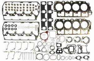 MICHIGAN 77 #HS54886A Head Set Ford 6.7L Diesel