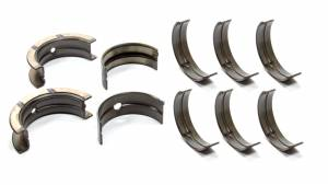 MICHIGAN 77 #MS1266HG Main Bearing Set