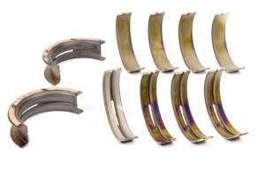 MICHIGAN 77 #MS1432H10 Main Bearing Set