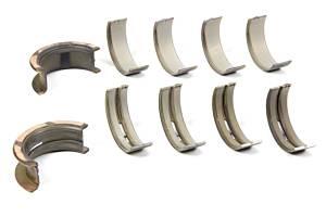 MICHIGAN 77 #MS590HX Main Bearing Set
