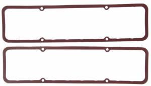 MICHIGAN 77 #VS50765 Valve Cover Gasket Set SBC 12 & 18 Degree Heads