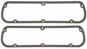 MICHIGAN 77 #VS50792 Valve Cover Gasket Set SBF 289-351W .125 Thick