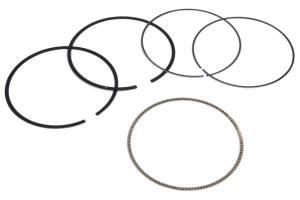 MAHLE PISTONS #4035MS-112-1 Piston Ring 4.030 (1pk) 1.0mm 1.0mm 2.0mm