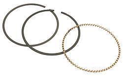MAHLE PISTONS #4055ML-043 Piston Ring Set 4.055 043 043 3.0mm