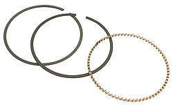 MAHLE PISTONS #4065ML-043 Piston Ring Set 4.060 043 043 3.0mm
