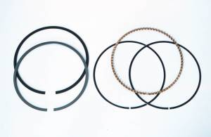 MAHLE PISTONS #4085MS-15 Piston Ring Set 4.080 1.5 1.5 3.0mm