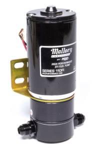 MALLORY #29257 Electric Fuel Pump - 110GPH