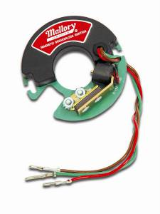 MALLORY #609 Magnetic Ignition Module