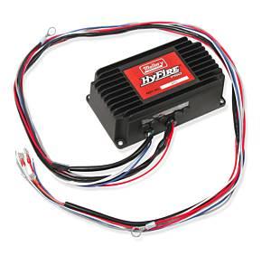 MALLORY #695 HyFire Pro Ignition Box