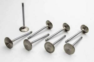 MANLEY #11587-8 BBC E/D 1.880in Exhaust Valves