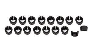 MANLEY #13094-16 7 Degree Valve Locks 8mm GM LS1/LT1 -.050