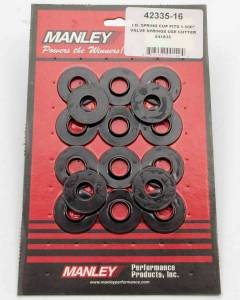 MANLEY #42318-16 1.610 Spring Cups - .570 ID