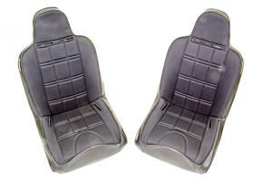 MASTERCRAFT #525200 Pair Nomad Seat w/ Fixed