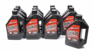 MAXIMA RACING OILS #39-09901 5W16 Break-In Oil Case 12x1 Quart