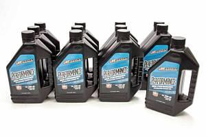 MAXIMA RACING OILS #39-34901 10w40 Petroleum Oil Case 12x1 Quart Performance