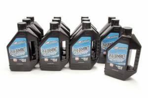 MAXIMA RACING OILS #39-35901 20w50 Petroleum Oil Case 12x1 Quart Performance