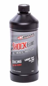 3w Racing Shock Oil 32oz Bottle