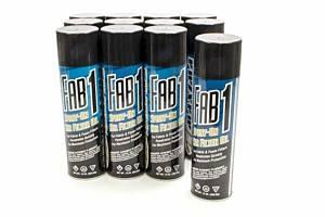 MAXIMA RACING OILS #61920 FAB1 Air Filter Oil Case 12x13oz