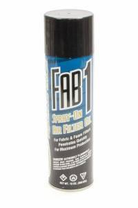 MAXIMA RACING OILS #MAX61920S FAB1 Air Filter Oil 13oz