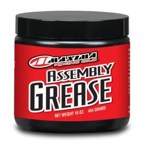 MAXIMA RACING OILS #MAX69-02916S Assembly Grease 16oz.