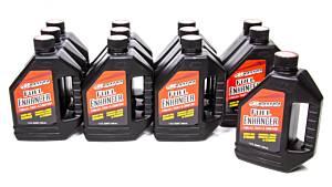 MAXIMA RACING OILS #80-89901 Fuel Enhancer Case 12 x 32 Oz. Cans