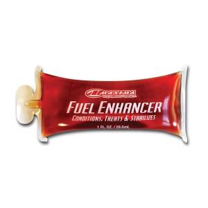 MAXIMA RACING OILS #MAX80-89930S Fuel Enhancer 1 Oz. Pillow Pack