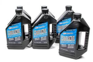 MAXIMA RACING OILS #82964 Coolanol Coolant Case 6x1/2 Gallon
