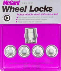 MCGARD #24012 WHEEL LOCK 12MM X 1.50 CONICAL SEAT (4)