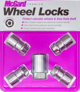 MCGARD #24157 WHEEL LOCK 12MM X 1.50 CONICAL SEAT (4)
