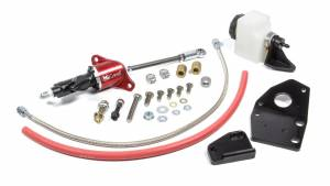 MCLEOD #1431001 Hydr Clutch Conversion Kit 64-70 Mustang