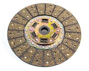 MCLEOD #260173 12in 200 Series Clutch Disc 1-1/8 x 26 SPLINE