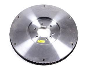 MCLEOD #460300 Steel SFI Flywheel SBC 153 Tooth 2pc Rear Main